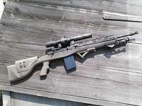 M14ちょっと仕様変更