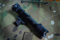 Surefire M651C scout light