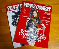 PEACE COMBAT 2