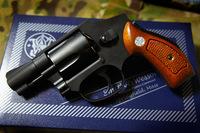 タナカ S&W M40センチニアル 2inch
