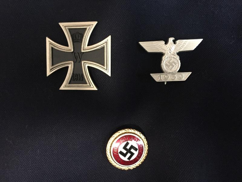 ドイツ軍の勲章