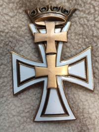 ダンツィヒ十字章1級