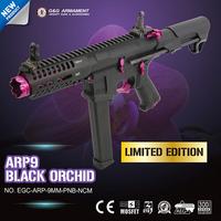 G&G ARP9 Black Orchid発売決定!の巻き~!!