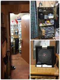第3のレンジ❣️(´∀`) 2017/10/02 00:01:32