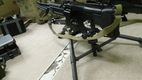 M60 VNの試射