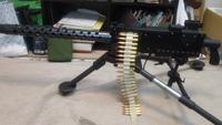 ブローニングM1919A4重機関銃 トライポッド T&E
