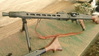 G&G MG42 (GMG42) 先日のサバゲーでの故障原因
