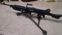 M240用T&Eアダプター