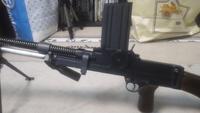 VIVA ARMS ZB26 にARROW DYNAMIC ZB26のマガジンを装着できるようにする改造詳細