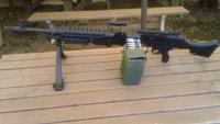 GE M240B メンテ 備忘録