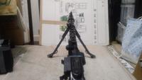 MG34    RED WOLF MG34    メンテ ピストンとギアを換える