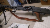 G&G MG42 (GMG42) タペットプレート確認