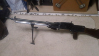 VIVA ARMS ZB26 少しずつ改造