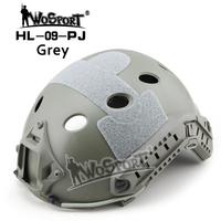 PJタイプ ファストヘルメット GREY
