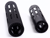 Handguard Tube Free Floating 223 aluminum profile 15インチ≪BK≫
