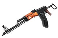 AK47の後継機として広まったAKMのフォールディングストックバージョン。GHK AKMS GBB 入荷♡