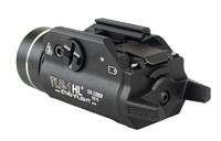 ハンドガンのみならずライフルへのマウントなど様々な応用が可能 TLR-1 HLスタイル LEDウェポンライト 入荷♡
