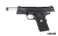 落ち着いたステンレスの質感 ACE1 ARMS タクティカルブルバレル シルバー 14mm正ネジ ハイキャパ用入荷♡