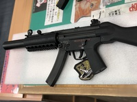 MP5 SD5 TACTICAL 2018/03/10 19:00:00