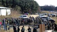 12月17日 九州遊戯銃安全協議会チャリ・・・