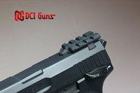 DCI  GUNS マウント!!