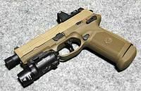 Azimuth スチール RMR マウント CG FNX-45 Tactical用