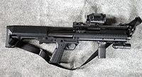 Trijiconタイプ SRS02