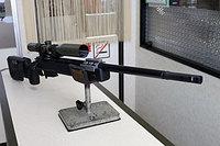 マルイ M40A5の小変更