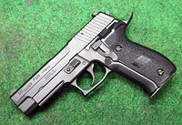 SIG P226の尻尾