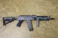 MAGPUL TACTICAL AKのグリップ交換