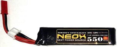 N2L550