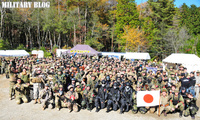関西最大規模のサバイバルゲームイベント、第 11 回「SVG Unlimited」が開催