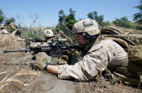 第 11 海兵遠征部隊 (11th MEU) による海兵隊遠征部隊演習 (MEUEX) 映像