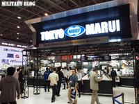 第56回静岡ホビーショー 東京マルイブース詳細レポート