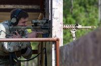 第9回米陸軍特殊作戦司令部国際スナイパー競技会で第3特殊部隊グループが2年連続の優勝