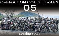 九州・現用戦リエナクトイベント、第5回「オペレーション コールドターキー」が11/4・5に開催