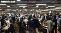 国内最大規模のエアソフト&ミリタリーグッズ物販イベント「第82回ビクトリーショー」が開催