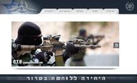 手榴弾の素早い投擲を可能にするイスラエル ACS 社の「トリガーポーチ」