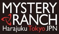 ミステリーランチ初のオンリーショップ『MYSTERY RANCH TOKYO』が4/15原宿にオープン