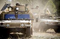 AMゼネラルが「対外有償軍事援助」向けで総額2,430億円、最大11,560輌のハンヴィー製造契約を獲得