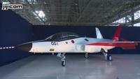 防衛装備庁、先進技術実証機を「X-2」と型式制定。2 月中旬以降に初飛行を計画