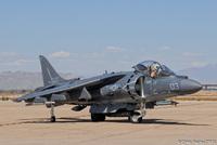 タリバン奇襲攻撃で深刻なダメージを負った米海兵隊の AV-8B ハリアー戦闘機が再び大空を目指す