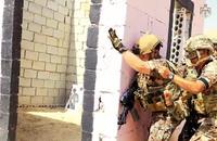 アブドゥッラー2世ヨルダン国王が自ら軍の近接戦闘訓練に参加。公式SNSで映像を公開