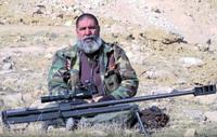 2年間でダーイッシュ(IS)戦闘員321名を排除した熟練の「シルバー・スナイパー」