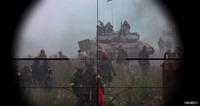 【海外エアソフト】世界最大規模のエアソフトイベントにロシア陸軍の戦車が参加!