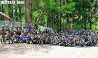 フォートレス主催 春の 8 時間耐久サバイバルゲームイベント「アケノハチタイ」が開催
