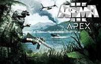 超リアルなミリタリーFPS「ARMA3」初の拡張パック「Apex」がリリース
