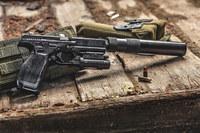 カラシニコフのPL-14拳銃がPL-15にアップデートされ公開
