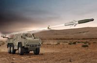 陸上部隊の車輌に搭載、「非対称戦」向け2.75インチのロケットランチャー「フレッチャー」