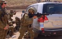 オーストラリア陸軍が海外派兵時の内部攻撃に対応する「ガーディアン・エンジェルズ」の訓練映像を紹介